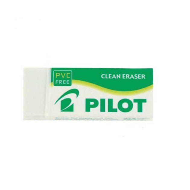 Γόμα PILOT pvc free μικρή