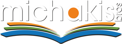 Aφοι Μιχάκη Βιβλιοχαρτοπωλείο Σφραγίδες Εκτυπώσεις Τυπογραφείο