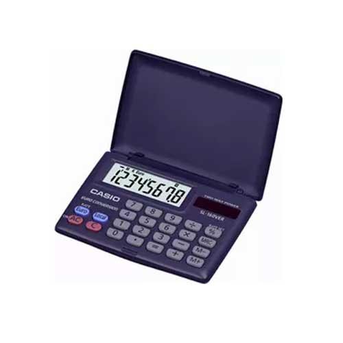 Αριθμομηχανή casio