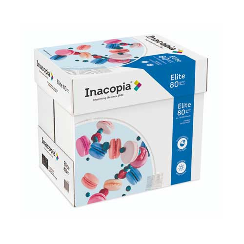 ωτοαντιγραφικό Χαρτί Ιnacopia Elite 80gm